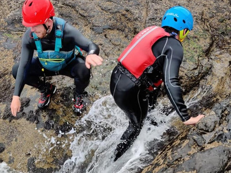 What is the 'new Trails' programme?