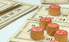 Männerchor-Lotto, 3.-4. November