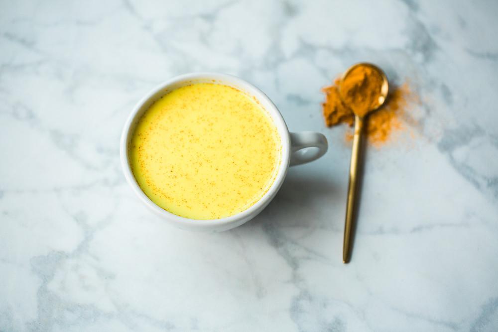Recipe Golden Milk