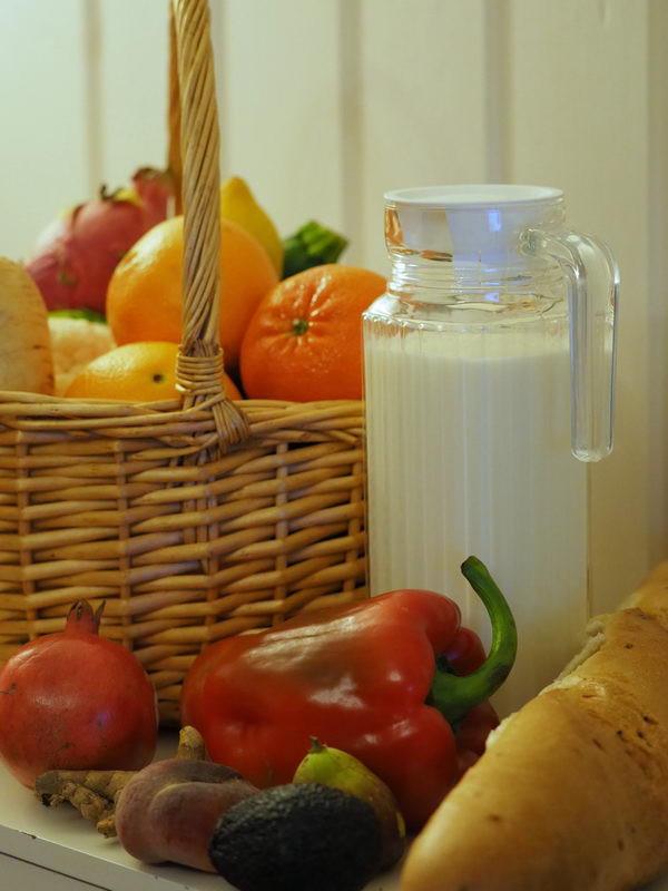 Satokausikalenterin avulla säästät ruokakustannuksissa.