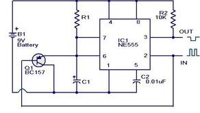 L87, Missing pulse Detector