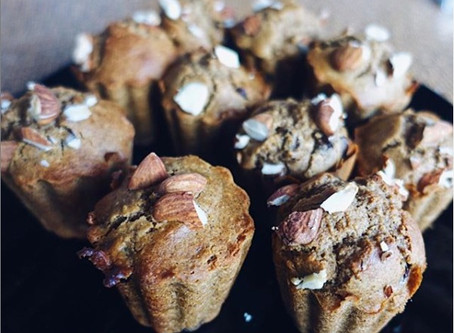 Recette de Muffins facile et saine