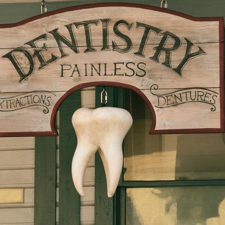 6 Tipps wie du trotz Angst beim Zahnarzt entspannt bleibst