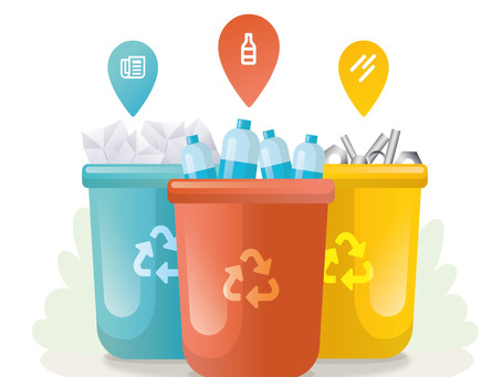 Conheça as formas de reciclagem do lixo