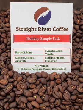 November Coffee of the Month: Africa: Congo-Umoja