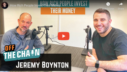 🎬 Off The Chain: How Rich People Invest Their Money