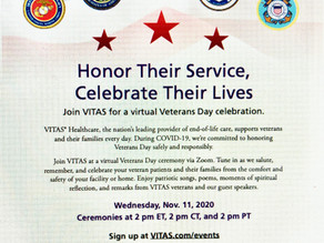 Today Veterans Day We Salute You!  Please Enjoy These Videos