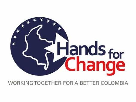 Hands for Change hace parte de las mesas de trabajo para formular proyectos con MinTIC.