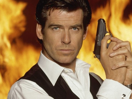 The legacy of 'GoldenEye' is not a game
