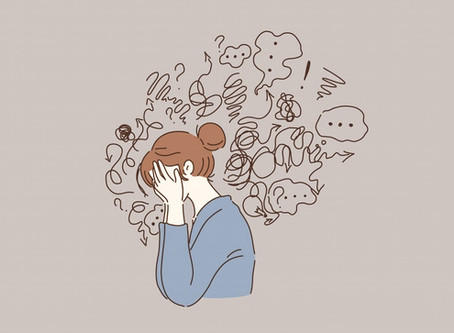 Anxiety is universal