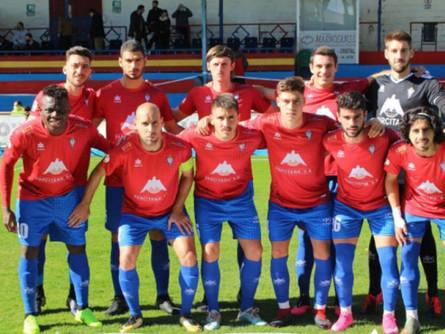 El Villarrobledo sufre una dolorosa derrota en Badajoz (5-3)