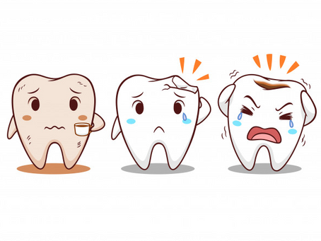 ARE DENTAL CARIES REVERSIBLE?