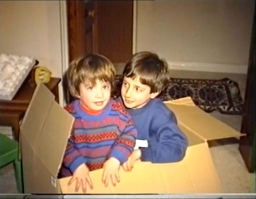 kids, box