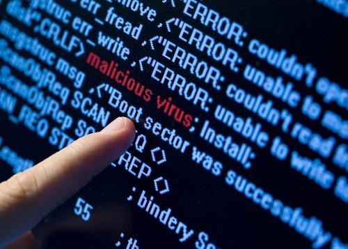 A proteção contra vírus precisa ser uma preocupação constante nas empresas