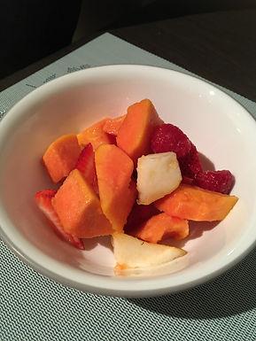 Fruit Salad for Folic Acid