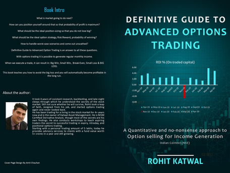 Definitive Guide to Advanced Options Trading