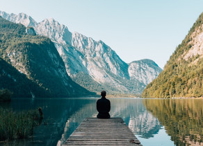 The Difference Between Breathwork and Meditation