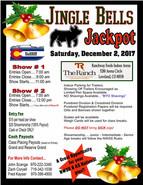 Jingle Bells Jackpot/Results