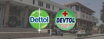 CASE ANALYSIS - DETTOL V. DEVTOL (RECKITT BENCKISER v.  MOHIT PETROCHEMICALS)