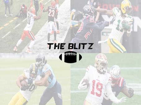 The Blitz, Capítulo VII; Steelers siguen sin ser derrotados