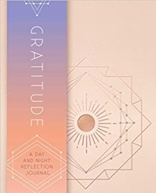 Gratitude Reflection Journal