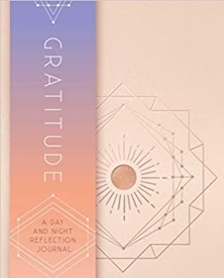 Gratitude Reflection Journal