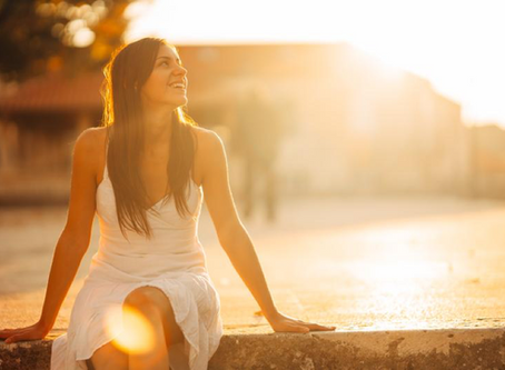The Unexpected Benefits of Increasing Your Spirituality