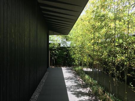 建築の旅#1,COMICO ART MUSEUM YUFUIN