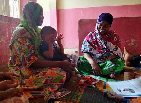 Introducing Jamii ni Afya: Zanzibar's national digital health program for Universal Coverage