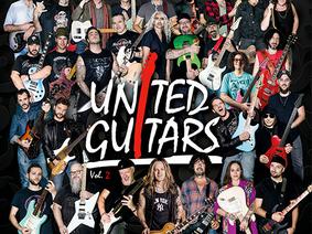 UNITED GUITARS : volume 2