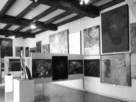 EL MUSEU D'ART CONTEMPORANI: testimoni d'una època