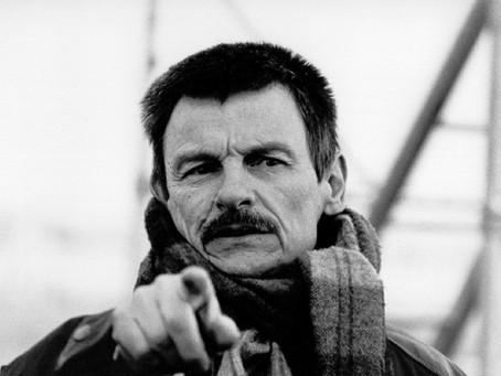 Andrei Tarkovsky | 1932–1986