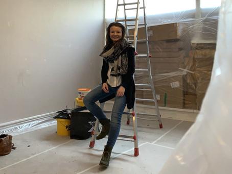Im Interview: Die Gründerin von FEINISA Isabelle