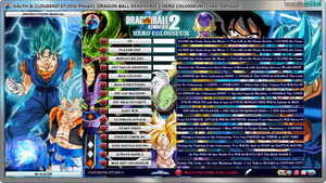 cloudend studio, dragon ball xenoverse 2, hero colosseum, Dbx2 Trainer, Dragon Ball Cheats, cheats trainer, super cheats, cheats, trainer, code, mod, steam, pc, cheat engine, cheat table, save editor, free, tool, game, dlc, 100%, fearless revolution, wemod, fling trainer, mega dev, mega trainer, rpg, achievements, cheat happens, 作弊, tricher, tricks, engaños, betrügen, trucchi, news, ps4, xbox, Youtube Game, Google Stadia, Epic Games, hack, glitch, anti eac, bypass eac, easy anti cheat, all gold figures, ultra pack 2, brianne, android 21, ub, 1.14.00,