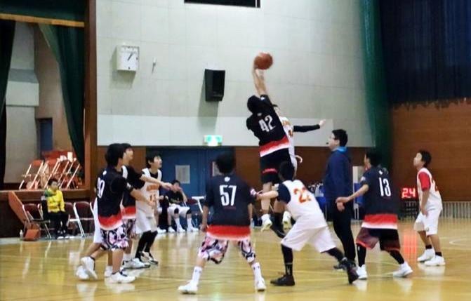 コロナの影響を受けたバスケットボールクラブ運営