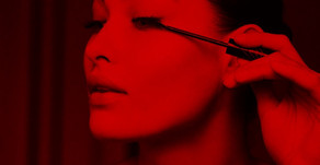 Free Sumptuous Rebel Length + Lift Mascara