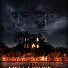 Hell House LLC 3 - Lake Of Fire 2019. Hell is other people.. and this Movie.