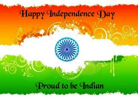 Why am I proud to be an Indian?