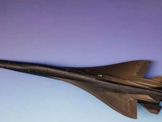 FAA lança regras para Supersonicos do futuro. TESTE SEU ICAO!