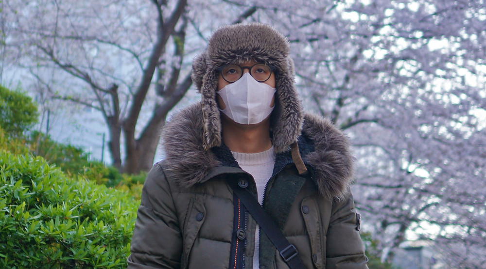 Japan Lifts Travel Ban