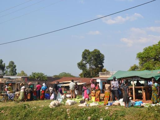 Uganda bans plastic bags