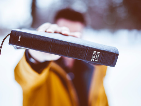Serious About God's Words 1 – Avoiding Ungodly Influences