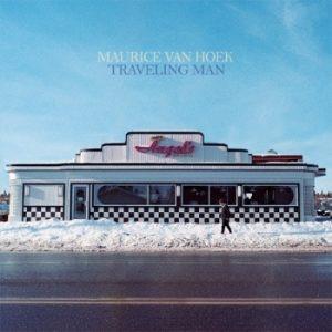Maurice van Hoek album Travelling Man en single Losing My Mind