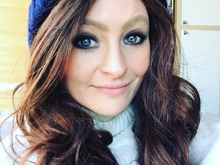 Megan's Hodgkins Lymphoma story