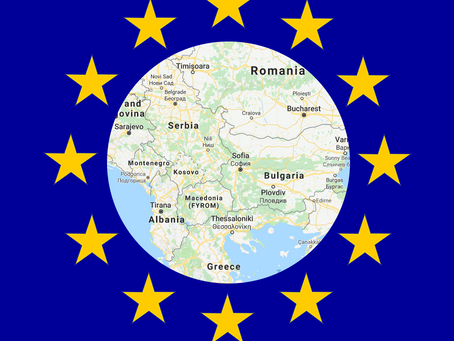 The European Union and the Western Balkans: Enlargement or Further Drift?