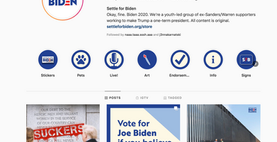 Do We Have to Settle for Biden?