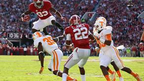 Tennessee vs. Alabama: David vs. Goliath