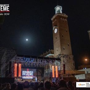 Starinsieme festeggia 50 anni e sceglie Gaeta (oltre 2000 presenze)