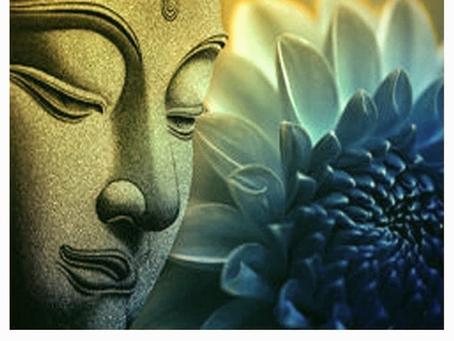 Méditation du lotus doré