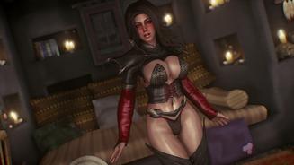 -[Christine] Deadly Desire-